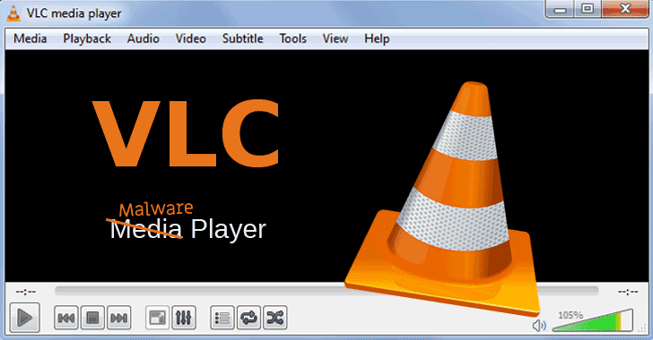 Beware! Playing Untrusted Videos On VLC Player Could Hack