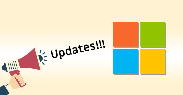 Microsoft Releases June 2019 Security Updates to Patch 88